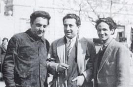 Fellini disperatamente anarchico