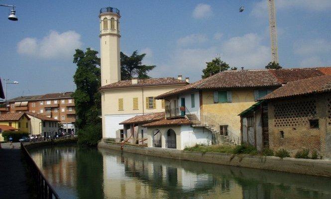 A Inzago, suggestivo territorio della Martesana appartenente all'area metropolitana di Milano il cambiamento è donna