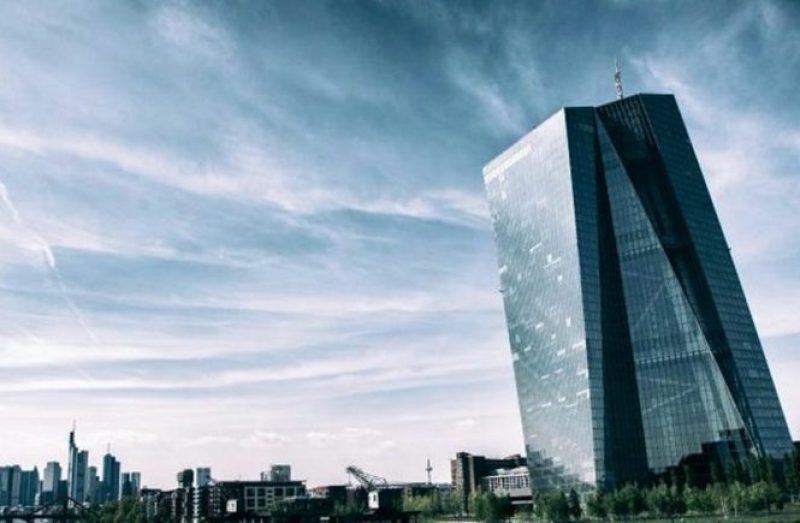 Banca Centrale Europea, bce