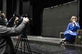 Va in scena Invitro, prima stagione di teatro on demand