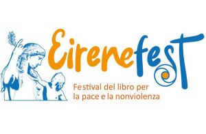 Eirenefest - Festival del libro per la pace e la nonviolenza @ Castello aragonese – Taranto