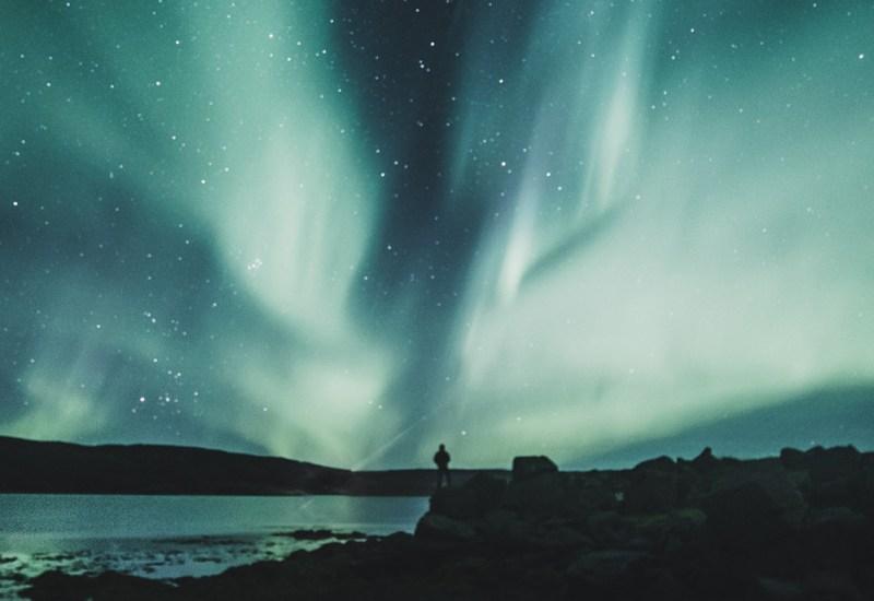 Offerte Islanda Aurora
