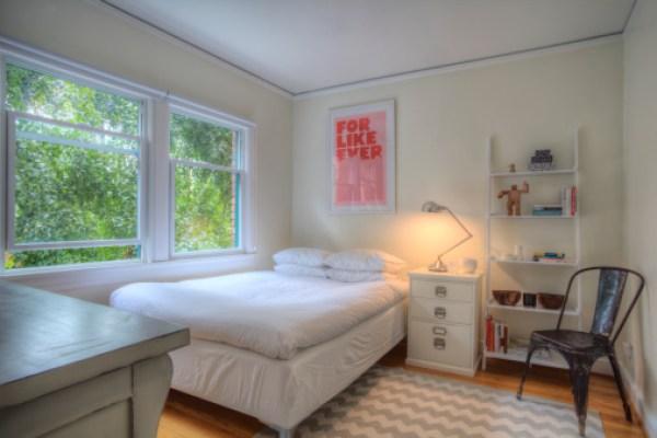 Colores suaves para paredes great gallery of top colores for Como decorar un departamento chico con poca plata