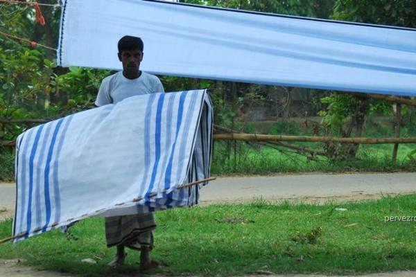 Lungi offering from JoyparaNur-Abedin Lungi, নূর-আবেদিন লুঙ্গি
