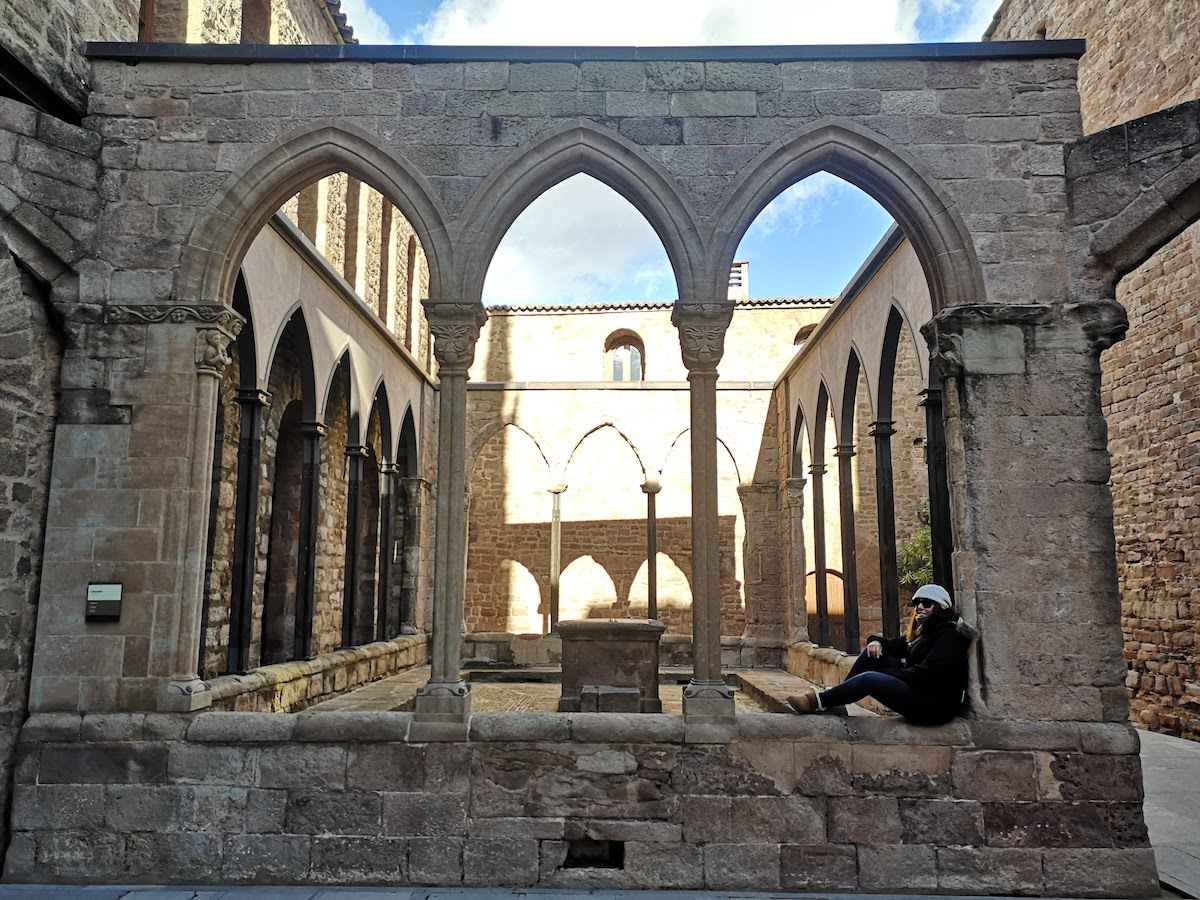 Excursión desde Barcelona al Castillo de Cardona