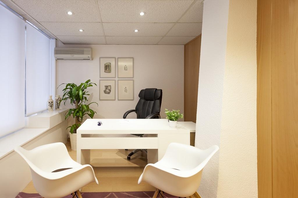 Barcelona sexual health clinic