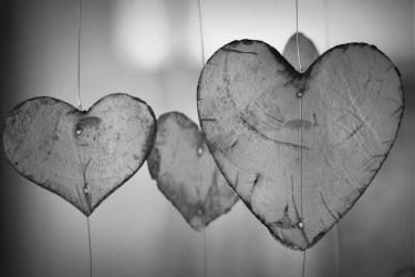 Enamoramiento y amor ¿es lo mismo?