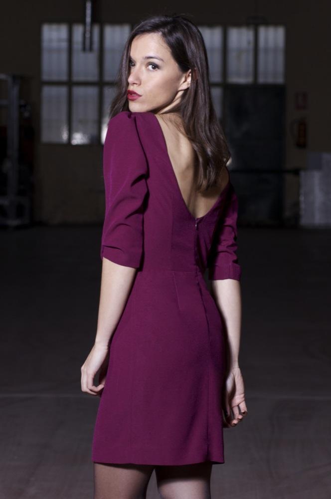 Lujoso Vestidos De Dama De Honor De La Pista Imagen - Ideas para el ...