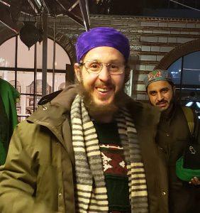 Haji Ishak