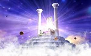 Divine Throne - Arsh, kursi,