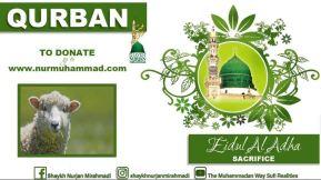 Eid Ul Adha Donate Qurban