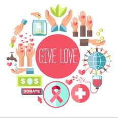 Give Love Charity & Donation