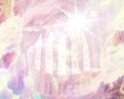 Kingdom of Light depiction Throne Authority Power
