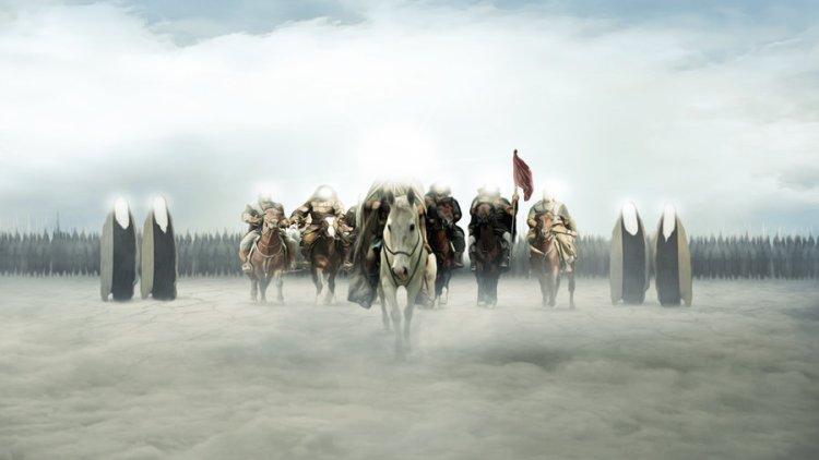 Mahdiuun, Mahdiyun, Mahdiyon, Mahdi's army