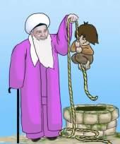 Shaykh Master rescue boy - Yusuf from well