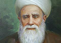 Mawlana Shaykh Khalid Baghdadi – 31st Skh Naqshbandi 240×170