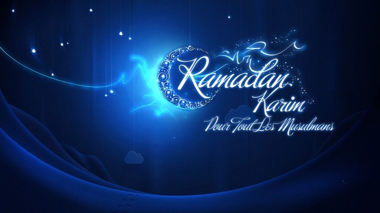 Ramadan – beautiful lights