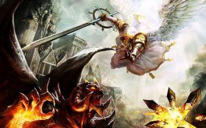 Spiritual Warfare Enemies of the Soul Powerful Shaitan