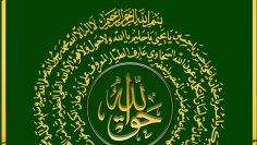 Urdu – Defending Yourself Against Evilness: برائی، شر سے حفاظت(اپنا