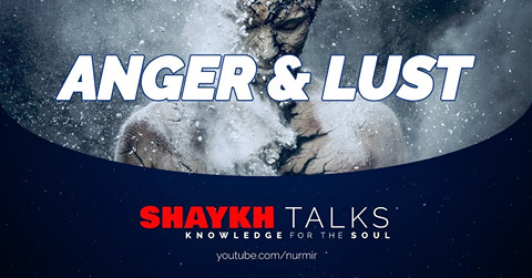ShaykhTalks #1 - How To Lower Material Desire