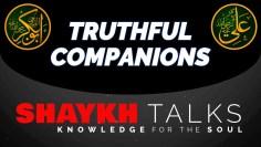 Urdu – ShaykhTalks #25 – Hijra and Reality of S.
