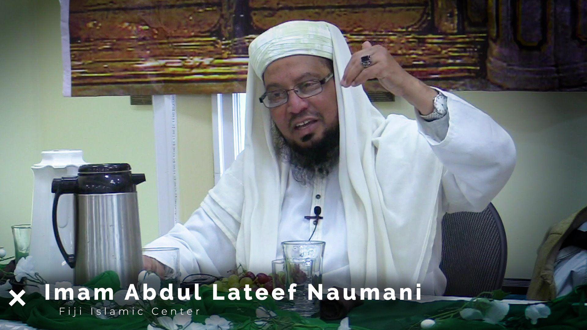 Urdu Sohbat By Imam Abdul Lateef Naumani
