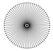 command-circle