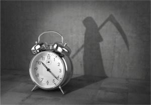 death-clock