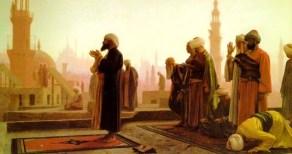 prayer in jamat,sufi