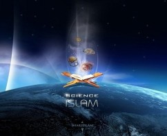 science and islam, space, qur'an, organs, planets