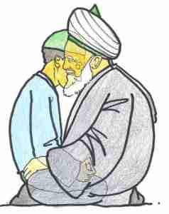 sufi meditation in islam allah connection muraqaba contemplation quran biography of prophet muhammad history of islam