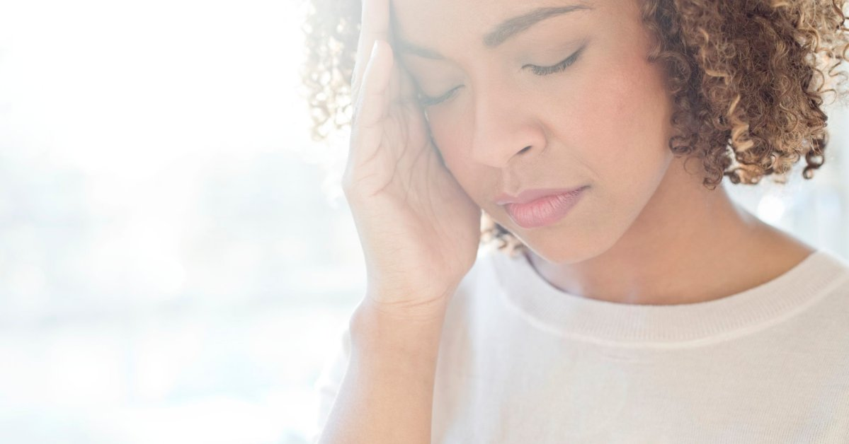 You May Be Suffering From A Migraine And Not Know It