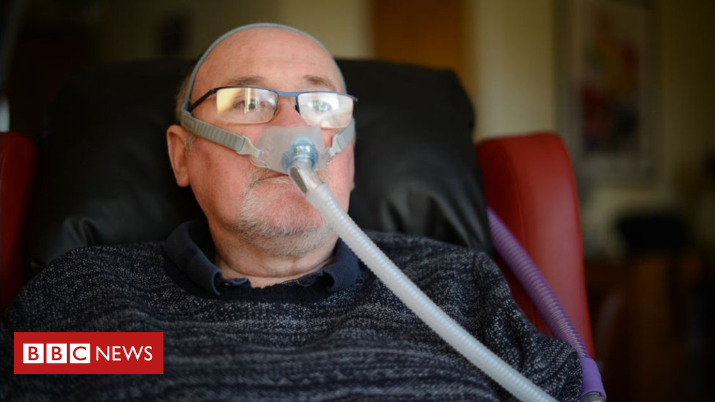 'I feel cheated' – right to die campaigner