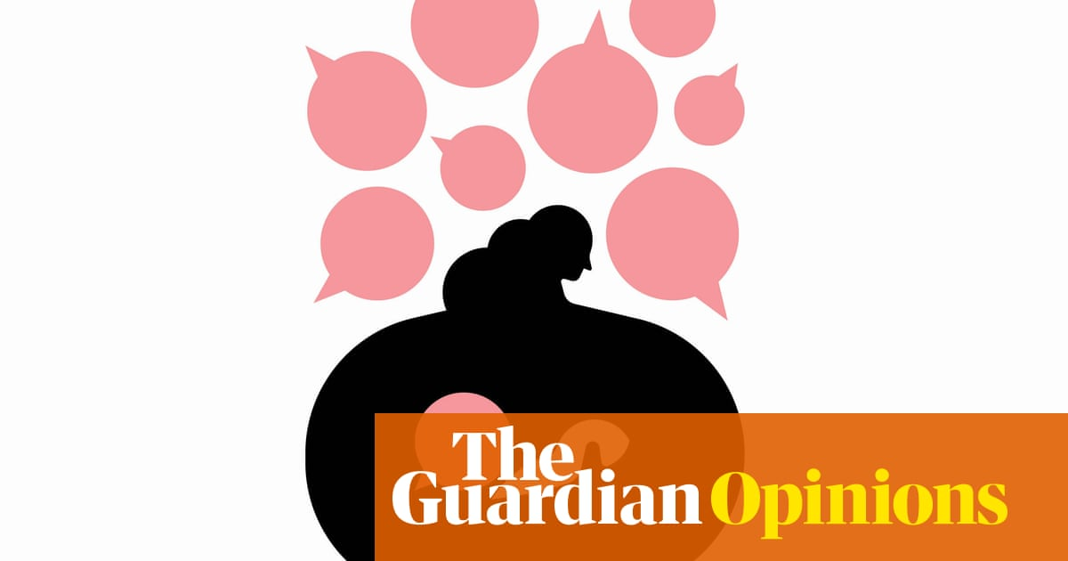 Breast v bottle? Motherhood is messy enough without picking sides | Hadley Freeman