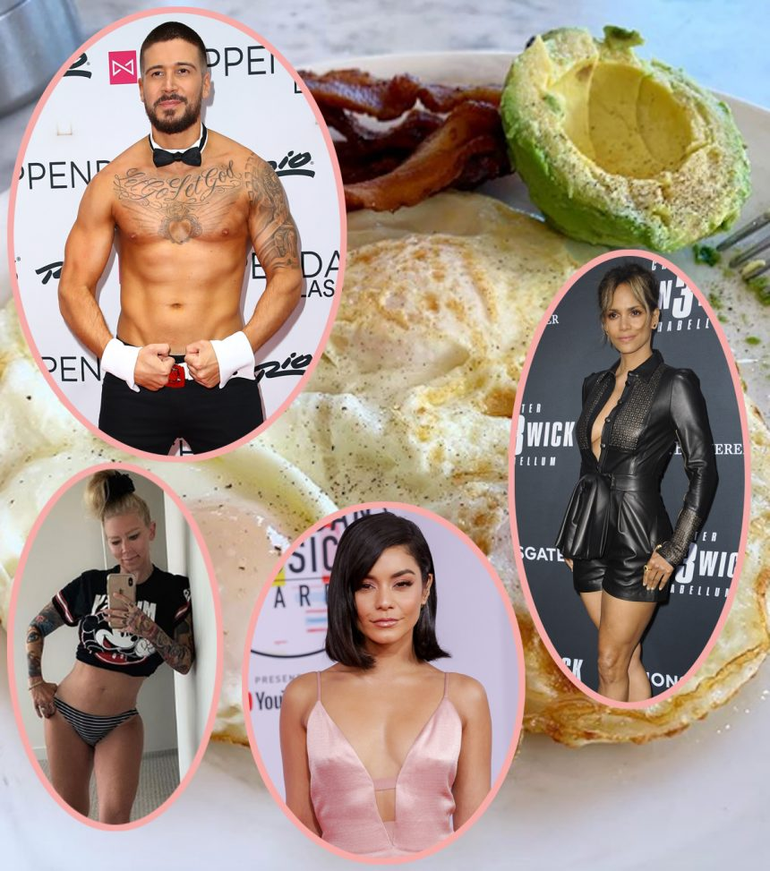 The Keto Diet – What It Is & Who's Doing It! – Perez Hilton
