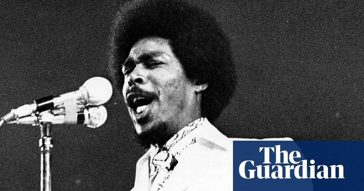 Jamaican reggae vocalist Bob Andy dies aged 75