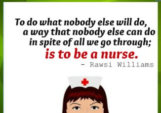 Image result for inspiring nurses quotes