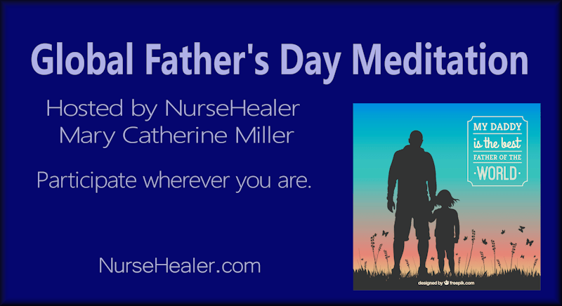 Global Father's Day Meditation