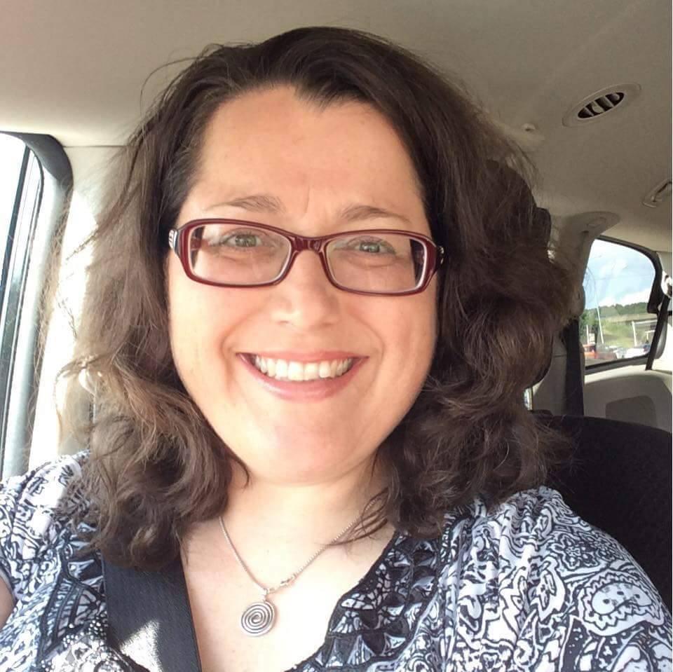 SOSH 8: Melissa Dodd-Ruesing