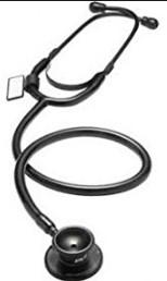 mdf dual head lightweight stethoscope