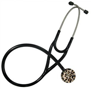ultrascope pediatric stethoscope