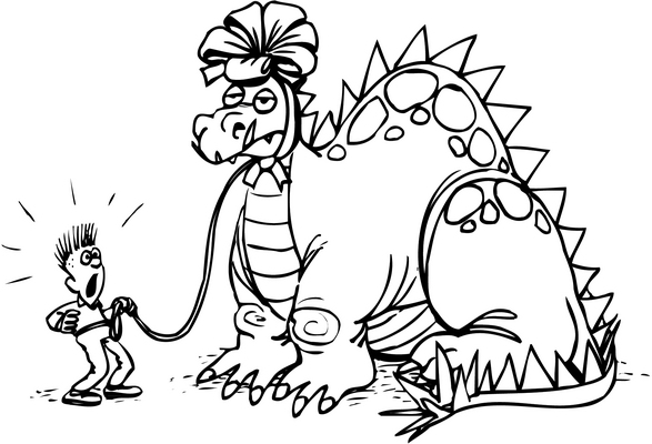 dinosaur color by number color by number dinosaur coloring pages