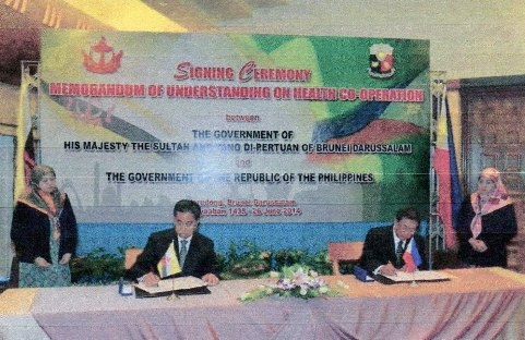 Brunei now open to Filipino doctors, other health professionals