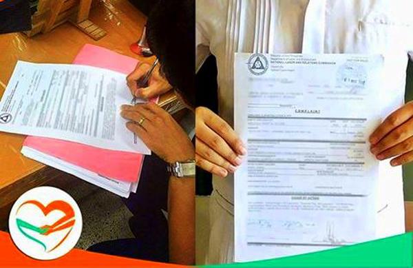 Nurses file cases against 4 hospitals for false volunteerism, contractualization
