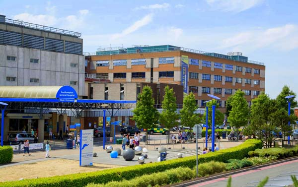 University Hospital in UK has 180 nurse vacancies, monthly basic salary up to P146,500
