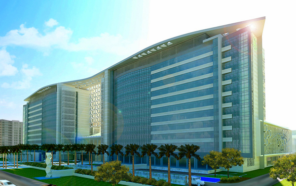 King Fahad Medical City hiring 692 nurses