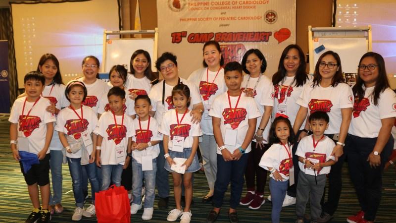 Allianz Supports Children Survivors of Heart Disease