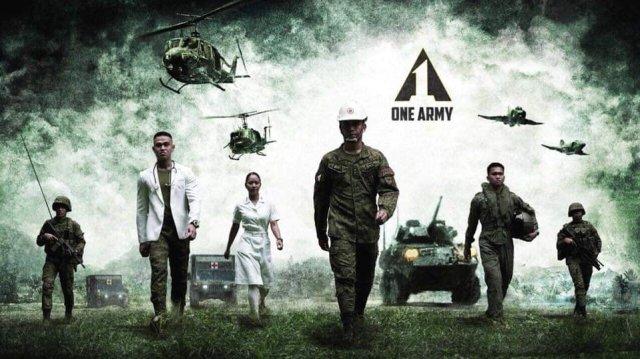 Philippine Army Nursing Service