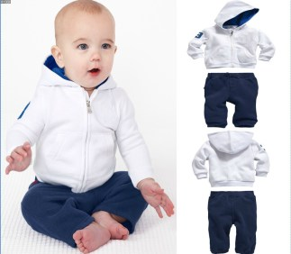 baby boy sport outfit