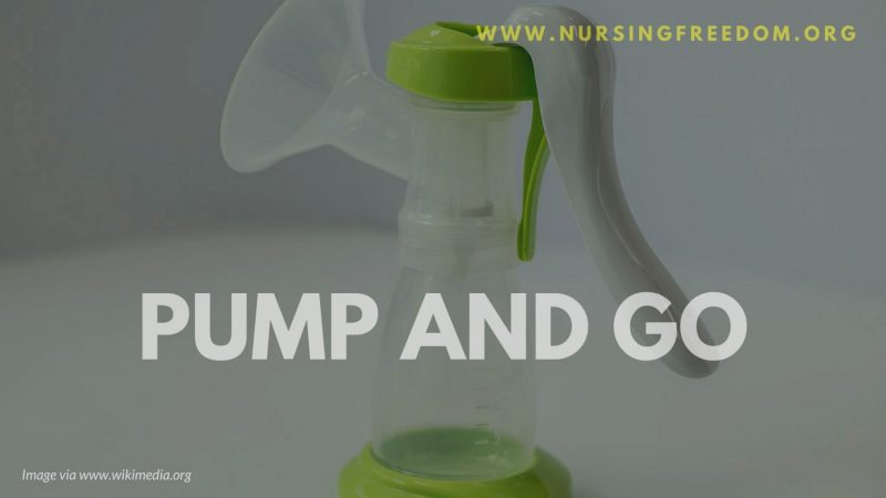Pump and Go